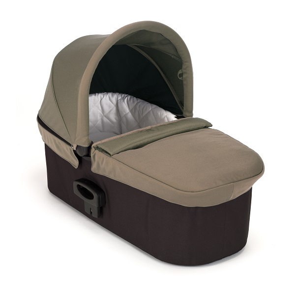 Capazo Baby Jogger Deluxe arena