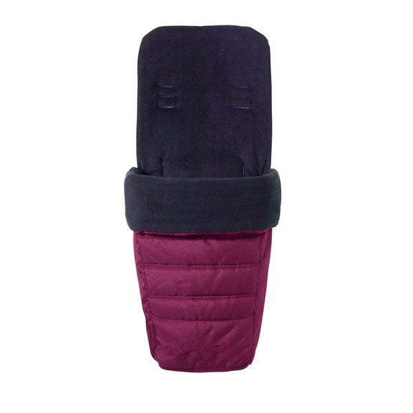 .Saco City Select de Baby Jogger morado