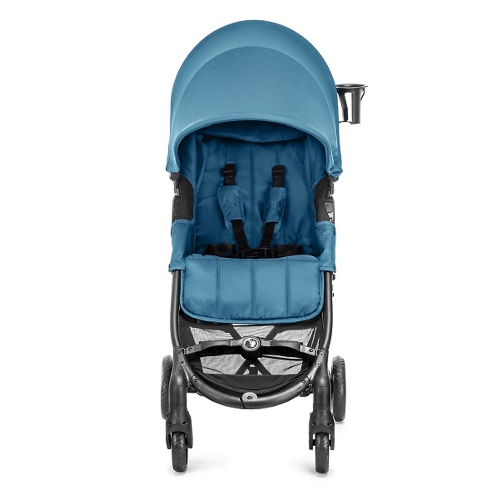 .Baby Jogger City Mini Zip turquesa + regalo