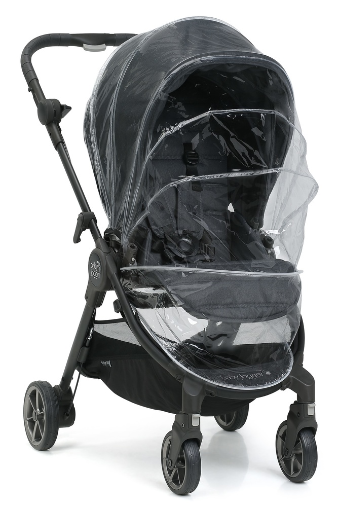 .Duo Baby Jogger City Tour LUX azul