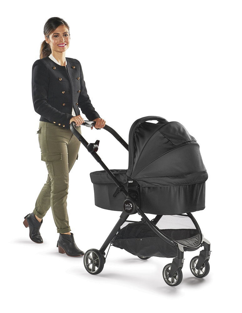 .Duo Baby Jogger City Tour LUX granito