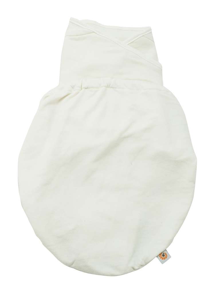 Arrullo original Swaddler Ergobaby modelo Natural