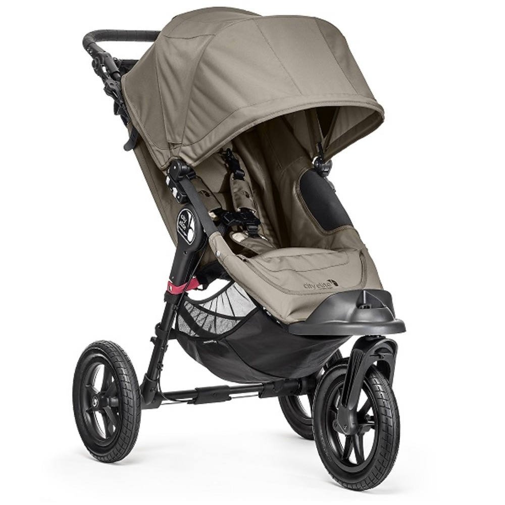 Baby Jogger City Elite tierra + regalo