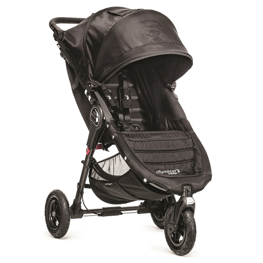 Baby Jogger City Mini GT negro + regalo