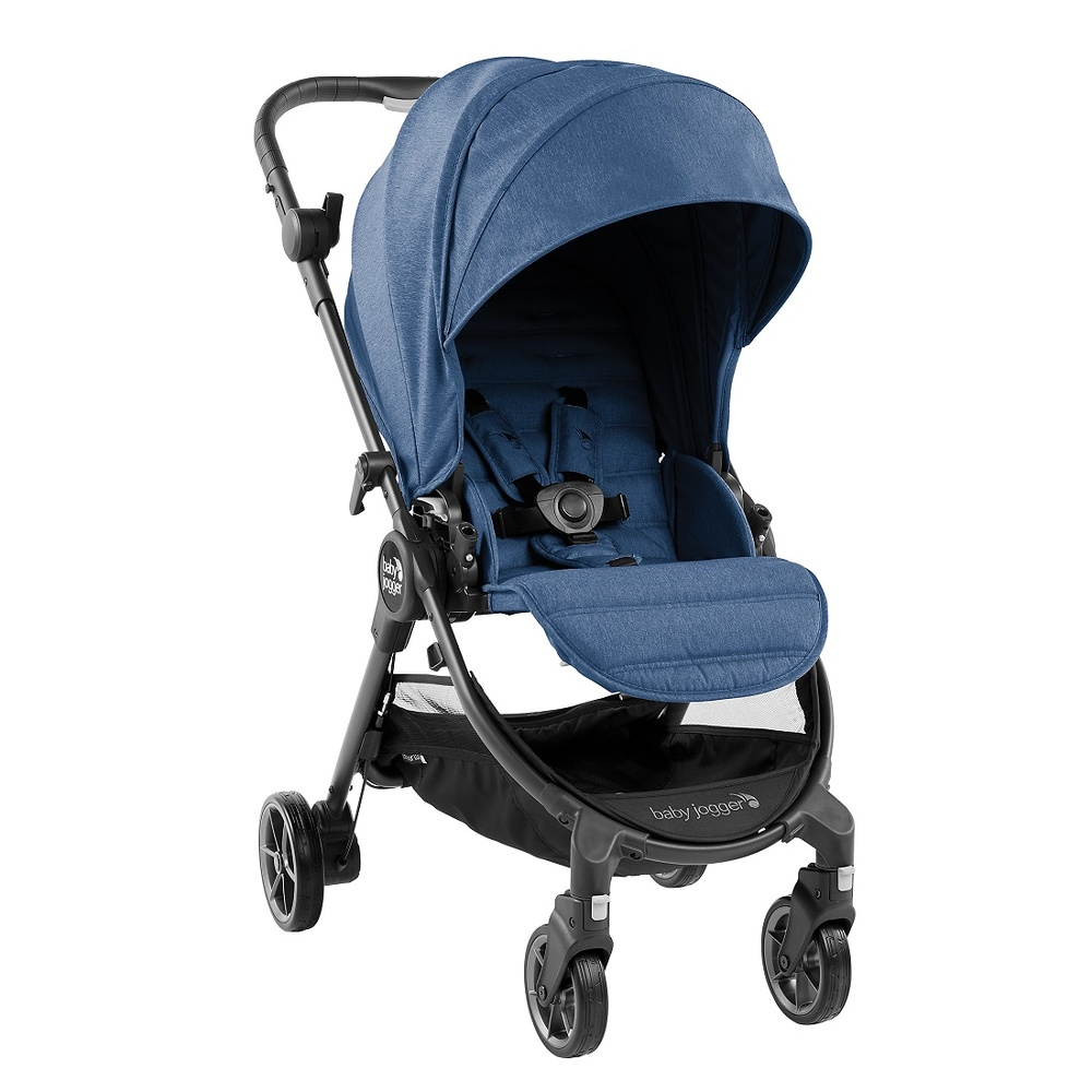 Baby Jogger City Tour LUX azul