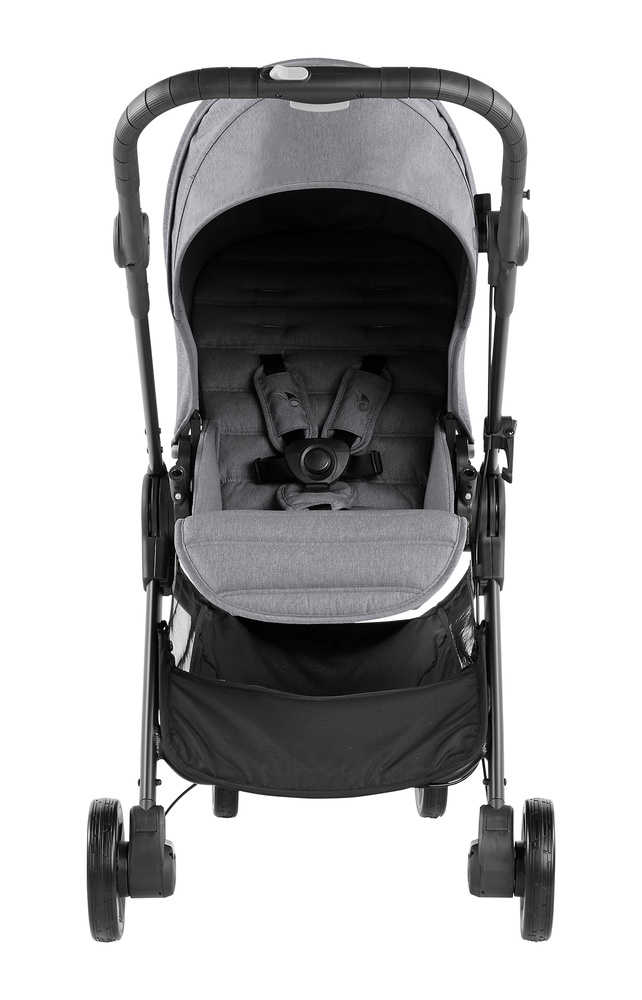 Baby Jogger City Tour LUX gris