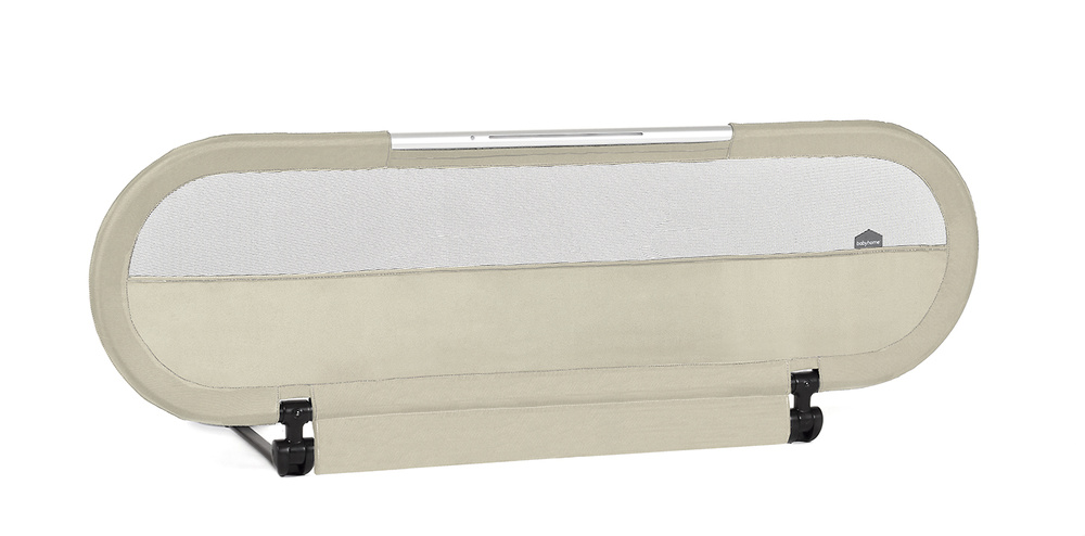 Barrera de Cama Side Light Sand de Babyhome