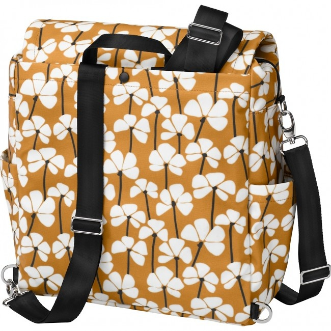 Boxy Backpack - Meandering in Middleton