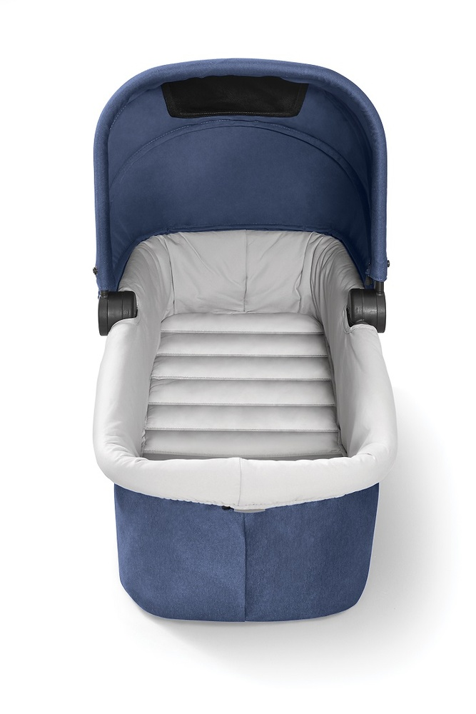 Duo Baby Jogger City Tour LUX azul