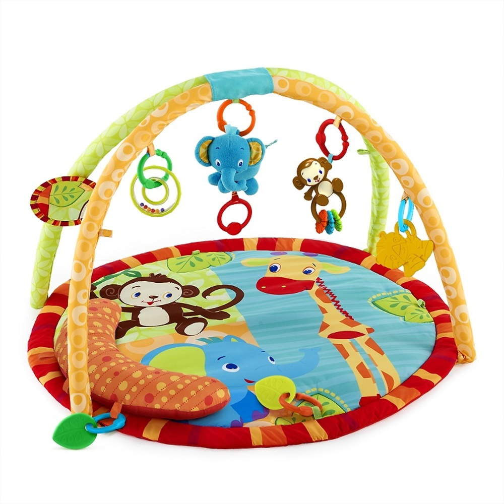 Gimnasio Safari Tales Bright Starts - BS52112