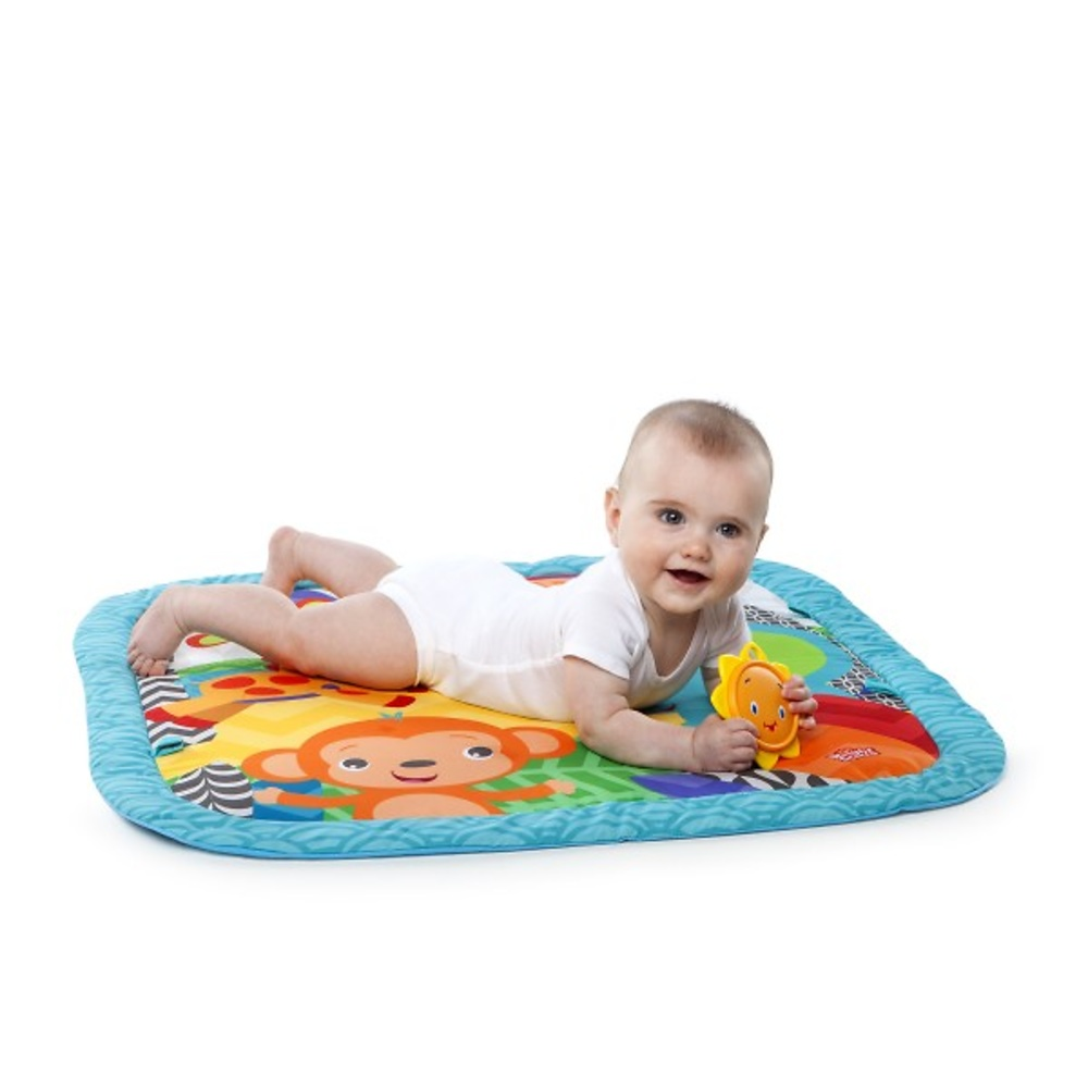Gimnasio Zippy Zoo Bright Starts - BS52169