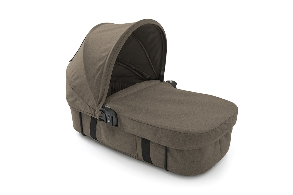 Kit de Capazo Baby Jogger City Select LUX color topo