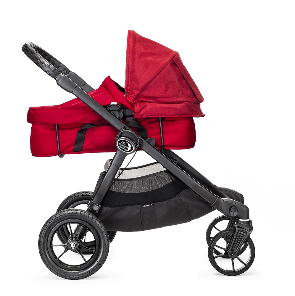 Kit de Capazo City Select de Baby Jogger