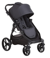 . Duo Baby Jogger City Premier color granito