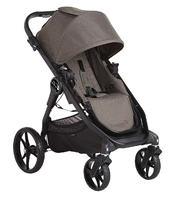 . Duo Baby Jogger City Premier color topo