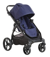 . Trio Baby Jogger City Premier color indigo
