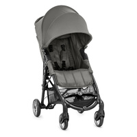 .Baby Jogger City Mini Zip gris + regalo