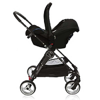 Adaptador grupo 0 anclaje Maxi Cosi - City Mini / Elite / FIT/ Summit X3