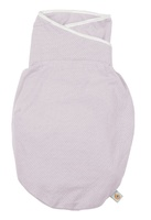 Arrullo ligero Swaddler Ergobaby color lila