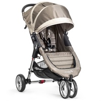 Baby Jogger City Mini 3 arena piedra