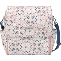 Boxy Backpack -  Alpine Meadows