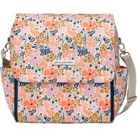 Boxy Backpack -  Wildflowers of Westbury