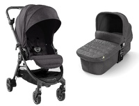 Duo Baby Jogger City Tour LUX granito