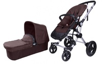 Duo BabyAce 042 choco de Baby Essentials