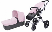 Duo BabyAce 042 gris de Baby Essentials