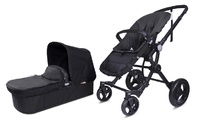 Duo BabyAce 042 negro de Baby Essentials