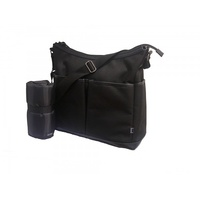 Hobo Black Two Pockets - OiOi 6705