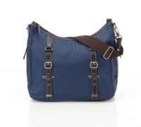 Hobo Blue Nylon Buckle - OiOi 6584
