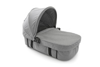 Kit de Capazo Baby Jogger City Select LUX color gris