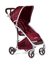 Silla de Paseo Emotion Babyhome color rojo