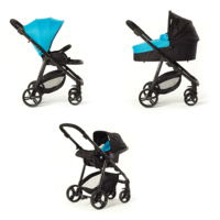 Trio Fresh 2.0 Blue de Baby Monsters